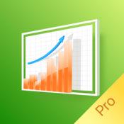 万能图表 Pro – 快速生成各类分析图表