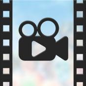 最好幻灯片 - 视频剪辑制造商与音乐LOGO