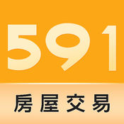591房屋交易LOGO