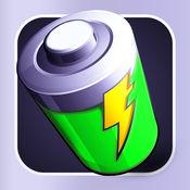 电池手机管家-手机电池助手LOGO