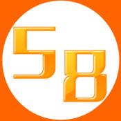 58彩虹购