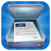 涡轮增压扫描仪 - 快速扫描业务reader文件图像LOGO