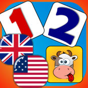 宝贝 比赛游戏 - 学习英语的人数