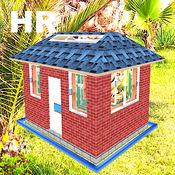 家庭维修3D免费 - 增强现实设计工具LOGO