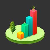 便捷复利计算器 - 多功能财务利率计算工具LOGO