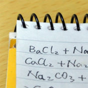 化学方程式工具箱