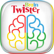 Brain Twister: 益智游戏