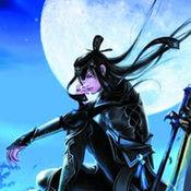 【有声】武侠小说大全-金庸古龙经典系列全集
