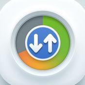 流量小插件 - 手机4G/WiFi移动网络流量监控助手