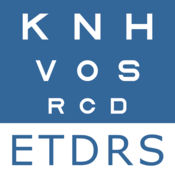 ETDRS视力表