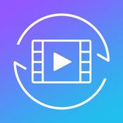 音视频格式工厂- 万能转换器&音频/视频压缩剪辑