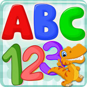 ABC英文字母LOGO