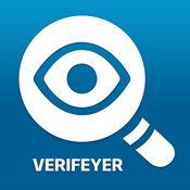 VERIFEYER APP – 非食品合规性评估的手机软件