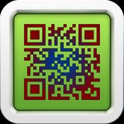 点和扫描 - QR码阅读器免费LOGO