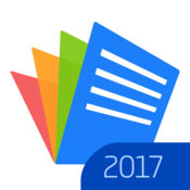 Polaris Office 2017LOGO