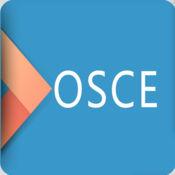 OSCE考评LOGO