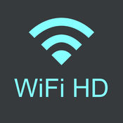 WiFi 移动硬盘 HD Instant SMB Network Server Share