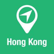大指南 香港 地图+旅游指南和离线语音导航