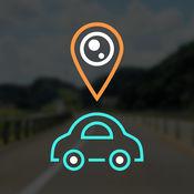 专业行车记录仪 – 车载导航电子眼