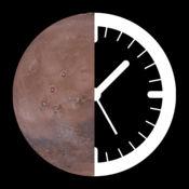 火星: 时间