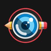 Cameraxis - 相片编辑,照片美化,图片文字处理软件