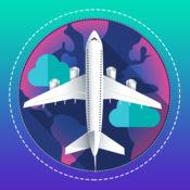 Cheap Flights - 打折机票网, 网上订票LOGO