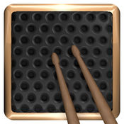 鼓环和节拍器 - 节拍槽