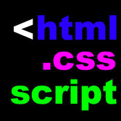 Editor for iPad™ 代码编辑器