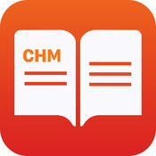 CHM阅读器 – 专业CHM格式电子书阅读器LOGO
