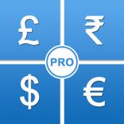 汇率转换PRO(全球货币汇率)LOGO