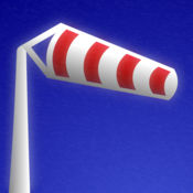 风天气同3D罗盘