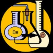 化学方程配平