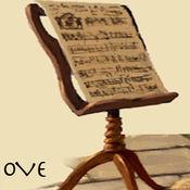 Ove乐谱架: Ovetune MusicXML