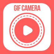 GIF动态焕发相机 - 动态美图GIF制作焕发软件