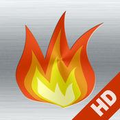 壁炉 HDLOGO