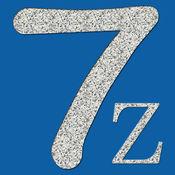 "Un7z - ""解压邮件浏览器或其他app中的7z压缩文件"""
