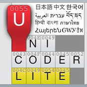 Unicoder Lite (统一码工具免费版)