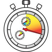 秒表(计时器)LOGO