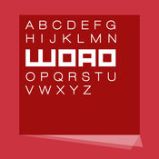 WOAO人生必考常用单词10000大全(珍藏版)