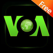 VOA常速慢速英语合集HD 每日英语听力学习通
