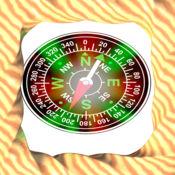 指南针整个目录LOGO