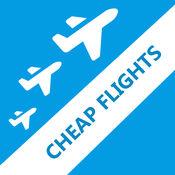 低价航班——通过所有航线和票价比较来找到最便宜的机票LOGO