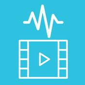 电影复读机 - 外语学习伴侣LOGO
