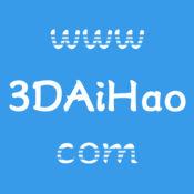 3D爱好网LOGO