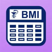 计算你的身体质量指数 - BMI