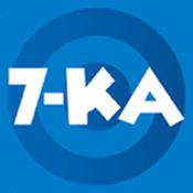 7-KA海外点卡充值