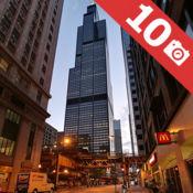 芝加哥10大旅游胜地 - 顶级美景游览指南  芝加哥一游!