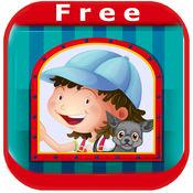 对话英语:教育游戏的孩子