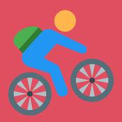 膜拜单车app - 摩拜单车ofo共享单车