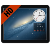 动态壁纸HD: 天气和屏幕保护程序